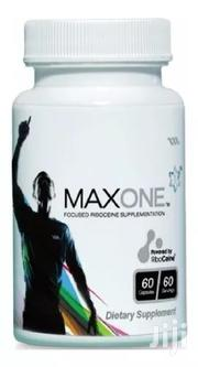 Max One Is Good | Vitamins & Supplements for sale in Greater Accra, Ashaiman Municipal