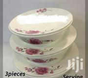 Serving Bowls And Plate For Sale | Kitchen & Dining for sale in Greater Accra, Ga West Municipal
