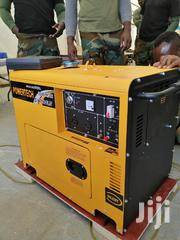 A Brand New 5.5 KVA POWERTECH Gen Set For Sale | Electrical Equipments for sale in Greater Accra, Kwashieman