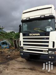 Used Scania 2009 White For Sale | Trucks & Trailers for sale in Greater Accra, Ga West Municipal