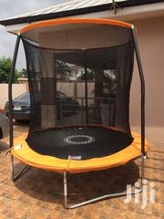 12ft Trampoline | Sports Equipment for sale in Greater Accra, Teshie-Nungua Estates