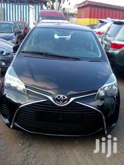 Toyota Yaris 2014 Black | Cars for sale in Greater Accra, North Kaneshie