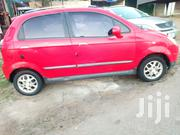 Daewoo Matiz 2008 0.8 S Red | Cars for sale in Greater Accra, Accra Metropolitan