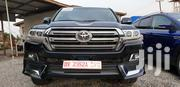 New Toyota Land Cruiser 2013 Black | Cars for sale in Greater Accra, Kwashieman