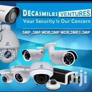 CCTV Camera Installation And IT Services | Security & Surveillance for sale in Greater Accra, Accra Metropolitan