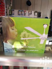 Solar Ceiling Fan Go For A Cool Price DC 12v | Solar Energy for sale in Brong Ahafo, Kintampo North Municipal