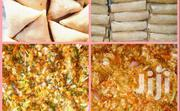Available Tasty Samosa And Spring Rolls Food Services | Meals & Drinks for sale in Greater Accra, Accra Metropolitan