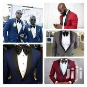 Unique Tuxedo Suits - All Colours, All Sizes | Clothing for sale in Greater Accra, Adenta Municipal