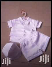 White Baby Boy Attire | Children's Clothing for sale in Greater Accra, Adenta Municipal
