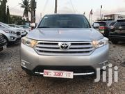Toyota Highlander 2012 Silver | Cars for sale in Greater Accra, East Legon