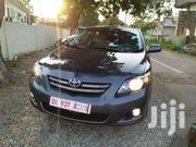 Toyota Corolla 2010 | Cars for sale in Greater Accra, Agbogbloshie