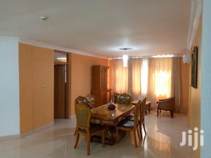 Fully Furnished Ex.3 Bedroom Apartment To Let At Osu