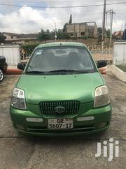 Kia Picanto 2006 1.1 Green | Cars for sale in Greater Accra, Akweteyman