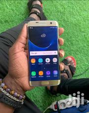 New Samsung Galaxy S7 edge 128 GB Gold | Mobile Phones for sale in Central Region, Cape Coast Metropolitan