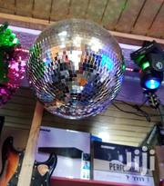 Mirror Ball Disco Light Large | Stage Lighting & Effects for sale in Greater Accra, Accra Metropolitan