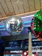 Mirror Ball Disco Light Small | Stage Lighting & Effects for sale in Greater Accra, Accra Metropolitan