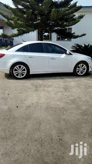 Chevrolet Cruze 2012 LTZ | Cars for sale in Greater Accra, Apenkwa