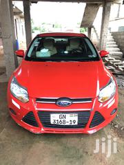 Ford Focus 2014 Red | Cars for sale in Greater Accra, Adenta Municipal