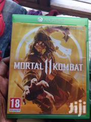 Mortal Kombat 11 Xbox One 4 Sale At A Cool Price | Video Games for sale in Western Region, Shama Ahanta East Metropolitan