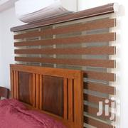 Golden Brown Curtains Blinds | Home Accessories for sale in Greater Accra, Osu