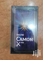 Tecno CAMON X Pro 64gig Brand New In Box With Accessories | Building Materials for sale in Greater Accra, Accra new Town