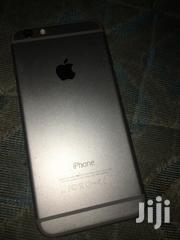 Apple iPhone 6 16 GB Silver   Mobile Phones for sale in Greater Accra, Kwashieman