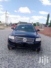 Volkswagen Touareg 2006 3.2 Automatic Black   Cars for sale in Greater Accra, Ga South Municipal