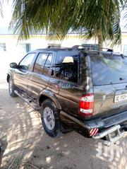 Nissan Pathfinder 2005 LE 4x4 Gray   Cars for sale in Greater Accra, Ga South Municipal