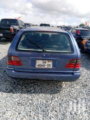 Mercedes-Benz E220 2003 Blue   Cars for sale in Greater Accra, Ga South Municipal