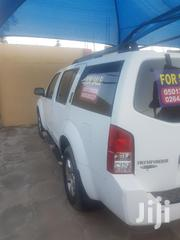 Nissan Pathfinder 2007 4.0 V6 Automatic White   Cars for sale in Greater Accra, Dansoman