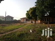 One and Half Plot Fence Walls Gated for Sale at Amasaman Gh150,000   Land & Plots For Sale for sale in Greater Accra, Achimota
