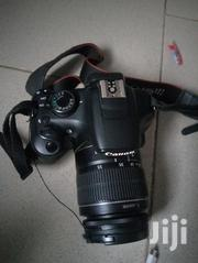 High Quality Canon EOS 1200D +18-55 Lens Up for Grabs   Photo & Video Cameras for sale in Ashanti, Kumasi Metropolitan