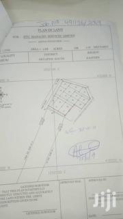Hotel Cake 2plots in Aburi on the Roadside for Quick Sale | Land & Plots For Sale for sale in Eastern Region, Akuapim South Municipal