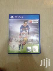 Fifa 16 PS4 CD | Video Games for sale in Greater Accra, Teshie-Nungua Estates