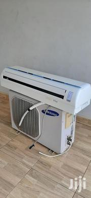 Samsung 2.5hp Blue Strip Split Air Conditioner | Home Appliances for sale in Ashanti, Kumasi Metropolitan