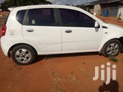 Chevrolet Aveo 2009 1.2 White   Cars for sale in Greater Accra, Burma Camp