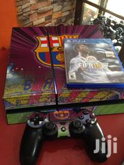 Playstation 4 With CD For Sale | Video Game Consoles for sale in Greater Accra, Accra new Town