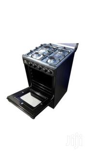 New Nasco 4 Burner Gas Cooker With Oven Stainless Steel | Restaurant & Catering Equipment for sale in Greater Accra, Accra Metropolitan