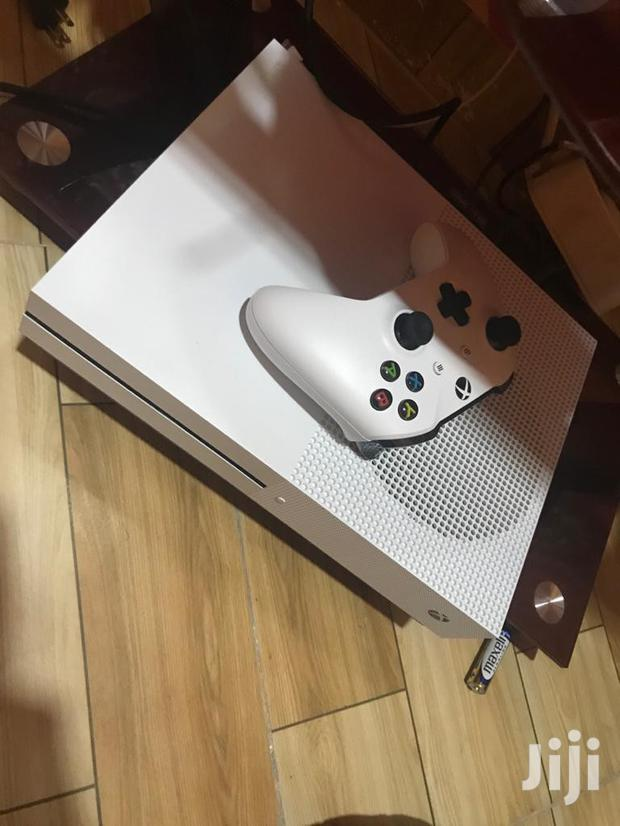 Archive: Xbox One S