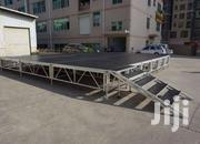 Aluminum Stage And Trusses 4 S | Building & Trades Services for sale in Greater Accra, Tema Metropolitan
