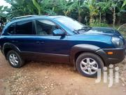 Hyundai Tucson 2006 Blue | Cars for sale in Greater Accra, Accra new Town
