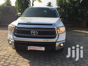 Toyota Tundra 2014 White | Cars for sale in Greater Accra, Achimota