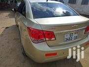 Chevrolet Cruze 2011 1LT Gold | Cars for sale in Greater Accra, Tema Metropolitan