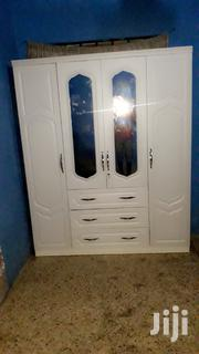 4 Doors With Two Mirror | Home Accessories for sale in Greater Accra, Ashaiman Municipal
