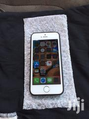 Apple iPhone 5s 32 GB Silver | Mobile Phones for sale in Greater Accra, Achimota