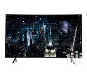 "Samsung 49"" 4K Curved UHD Smart Wifi Digital LED 2019 TV 