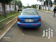 Nissan Sentra 2002 SE-R Blue | Cars for sale in Greater Accra, East Legon