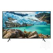 "Samsung 43"" Uhd 4k Smart Satellite Tv (2019) 
