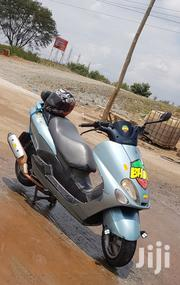 Yamaha Majesty 2015 Blue | Motorcycles & Scooters for sale in Greater Accra, Tema Metropolitan