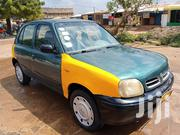 Nissan Micra 2007 1.4 Comfort Green | Cars for sale in Greater Accra, Ga West Municipal
